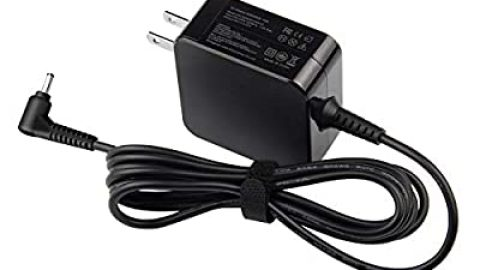 45W Power AC Adapter ADP-45AW Charger